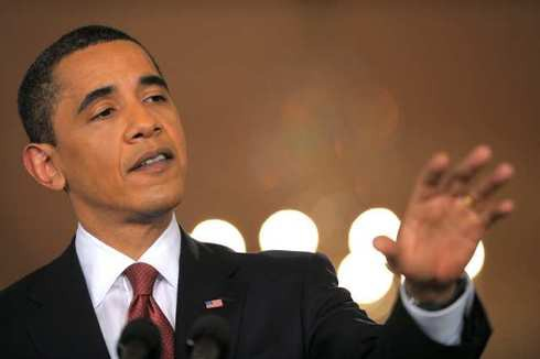 Obama Last Jobs Report