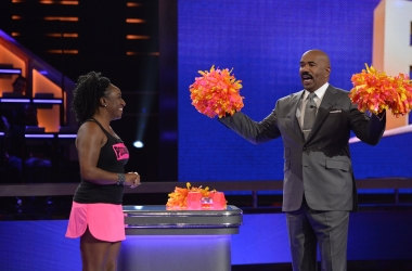 STEVE HARVEY'S FUNDERDOME -